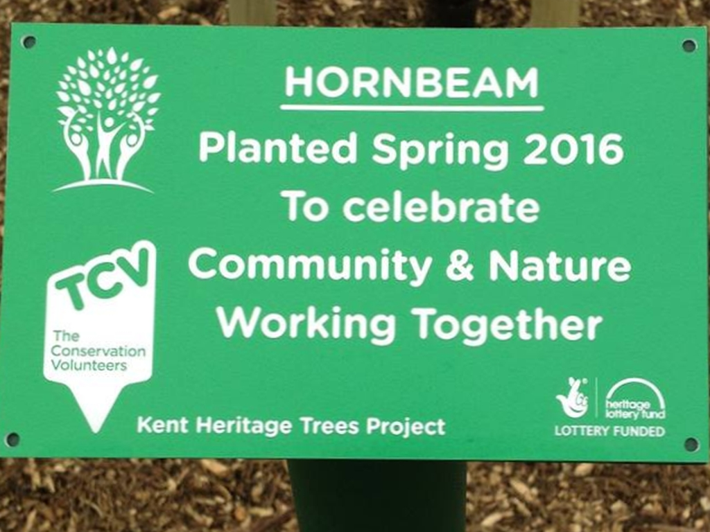 Kent Heritage Tree Project